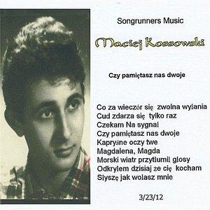 Image for 'Czy Pamiętasz Nas Dwoje'