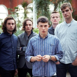 Image for 'The Maccabees'