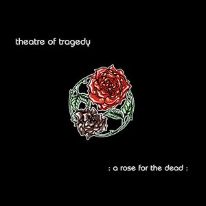 Image for 'A Rose for the Dead'
