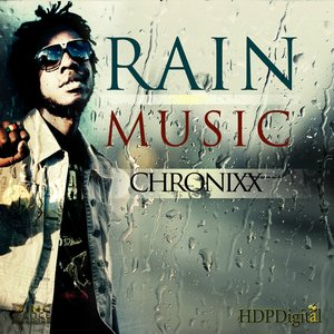 Image for 'Rain Music'