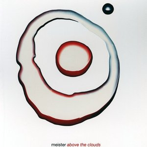 Image for 'above the clouds'