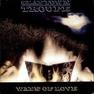 Image for 'Ways of Love'