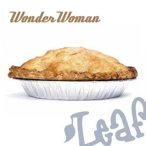 Image for 'Wonderwoman'