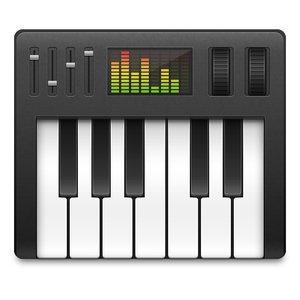 Bild för 'Keyboard Meanderings'