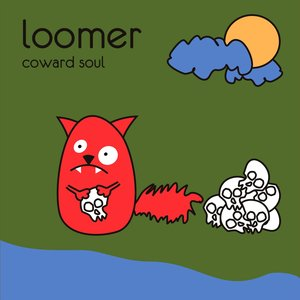 Image for 'Coward Soul EP'