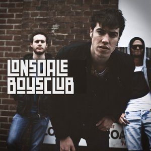 Image for 'LBC: The Remixes'