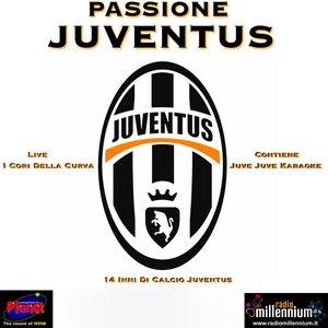 Image for 'Juventus : Passione bianconera'