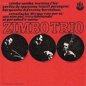 Bild für 'Zimbo Trio'