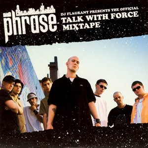 Image for 'TALK WITH FORCE MIXTAPE'