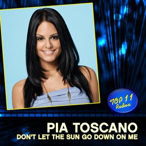 Image for 'Don't Let The Sun Go Down On Me (American Idol Performance)'
