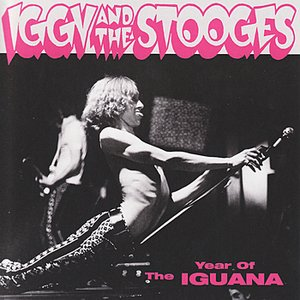 Image for 'Year Of The Iguana'