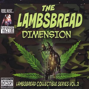 Image for 'The Lambsbread Dimension'