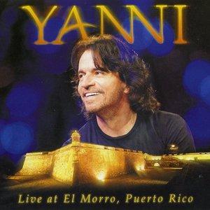Image for 'Live at El Morro, Puerto Rico'