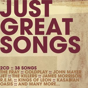 Image for 'Just Great Songs'