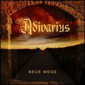 Image for 'Neue Wege'