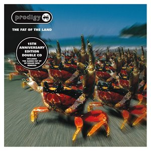 Image for 'The Fat of the Land (15th Anniversary Expanded Edition)'