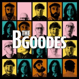 Image for 'The B Goodes'