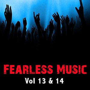 Immagine per 'Fearless Music, Vol. 13 & 14'