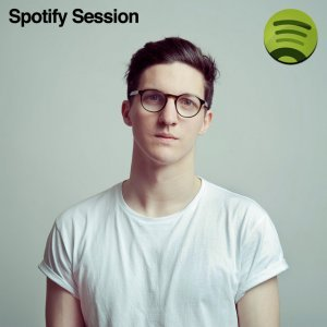 Imagen de 'From Nowhere - Live At Spotify Offices / 2013'