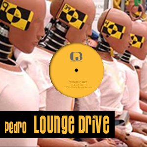 """Image for 'Lounge Drive [12"""" single]'"""