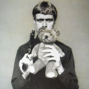 Image for 'Kim Fowley'