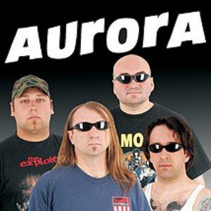 Image for 'Auróra'