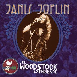 Image for 'Janis Joplin: The Woodstock Experience'