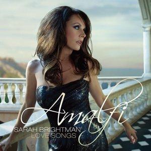 Image for 'Amalfi: Sarah Brightman Love Songs'