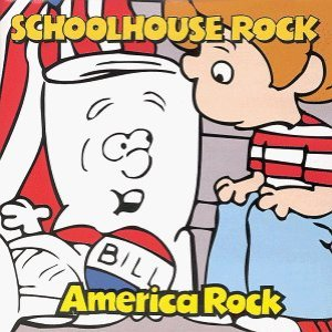Image for 'America Rock'