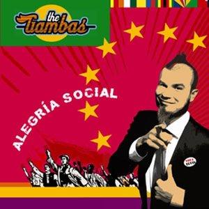 Image for 'Alegr��a Social'