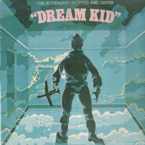 Image for 'Dream Kid'