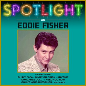 Imagem de 'Spotlight On Eddie Fisher'