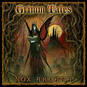 Image for 'Grimm Tales'