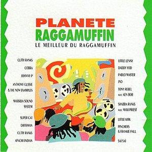 Image for 'Planete Raggamuffin (Le Meilleur de la Musique Raggamuffin)'