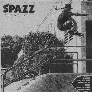 Image for 'Brutal Truth & Spazz - Split'