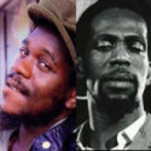 Image for 'Dennis Brown & Gregory Isaacs'