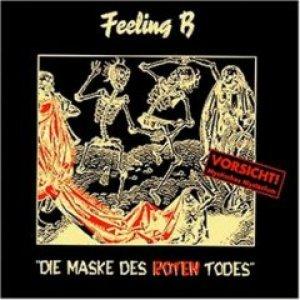 Image for 'Die Maske Des Roten Todes'