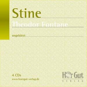 Image for 'Stine'