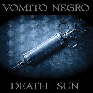 Image for 'Death Sun'
