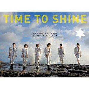Imagen de 'Time To Shine'