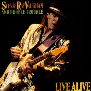 Image for 'Live Alive'
