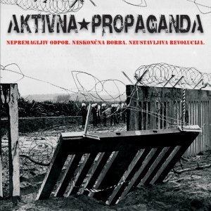 Image for 'Pod masko demokracije'