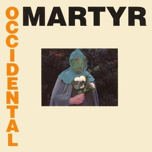 Image for 'Occidental Martyr'