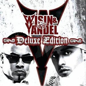Image for 'Pa'l Mundo Deluxe Edition'