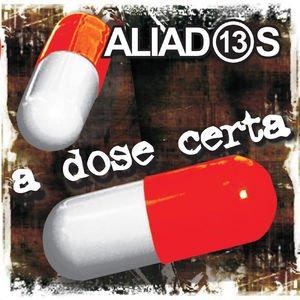 Image for 'A Dose Certa'
