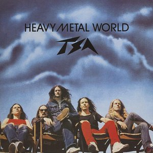 Image for 'Heavy Metal World'