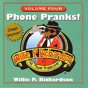 Image for 'Phone Pranks!'