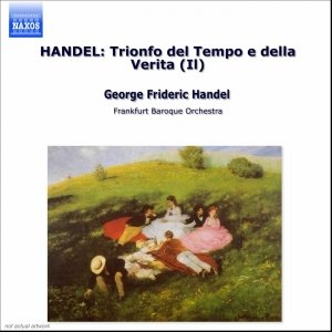 Bild för 'HANDEL: Trionfo del Tempo e della Verita (Il)'