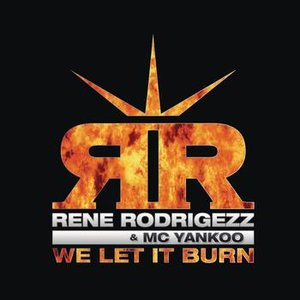 Image for 'We Let It Burn'
