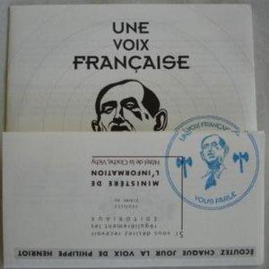 Image for '1940-1944: Édition Postume À La Mémoire De PH'